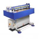 2 Metre Plastic Sheet Butt Fusion Welding Machine Model