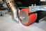 Forsthoff P2 - PVC Mesh Sheet Weld