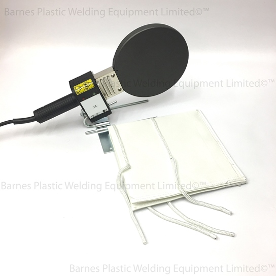 Heat Protection Bag Heater Muff Heater Cover Pipe