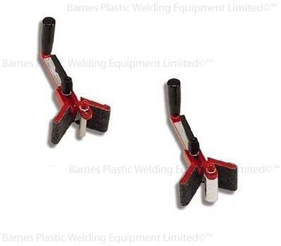 Plastic Pipe Bevelling Chamfering Tools Pipe Preparation