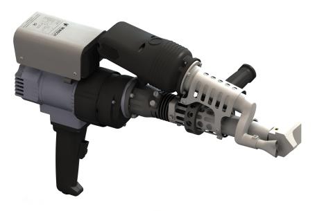 Munsch Mak 36b Extruders Plastic Welding Barnes