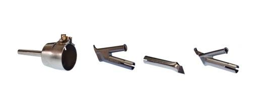 Car Bumper Repair - Nozzles