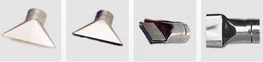 Industrial Process Heat - Nozzles & Accessories
