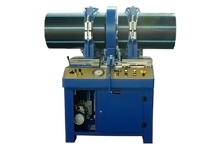Plastic Pipe Welding - Workshop/Fabrication Butt Fusion Machines