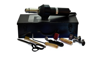 Roofing - Hot Air Kit