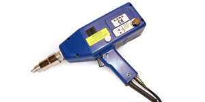 Drader Injectiweld - Plastic Injection Welder - Repair Tool