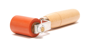 40mm Silicone Seam Pressure Roller Pvc Side Curtain
