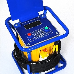 Hire Electro-fusion Welding Unit (PE Gas & Water Pipes)