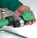Hire Aquatherm - Wefatherm 20mm - 63mm Hand Held Welder