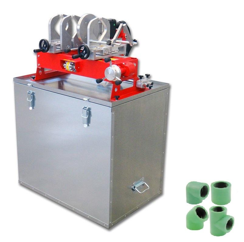Hire Machine Socket Fusion For Pp Pe Pvdf Pb Aquatherm