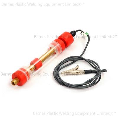 Spark Testing Drum Brush Electrode 150mm Long Test