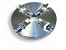 SP 315 Stub Flange Clamp Device