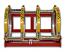 SP 500 Main Frame