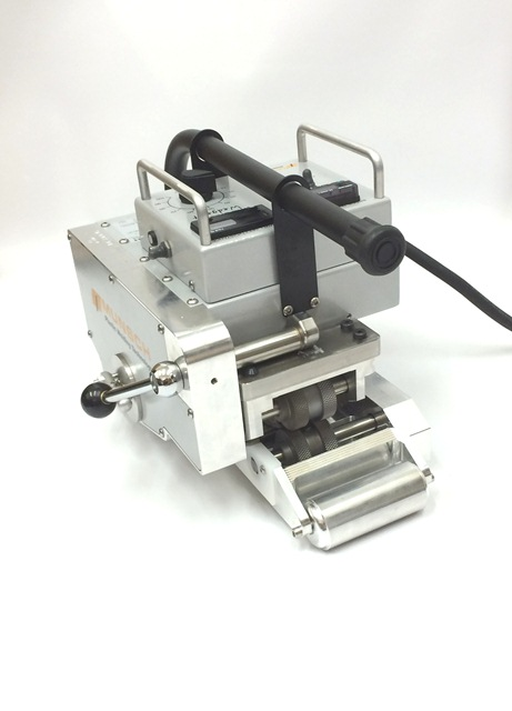 Munsch Wedge IT Wedge Welder