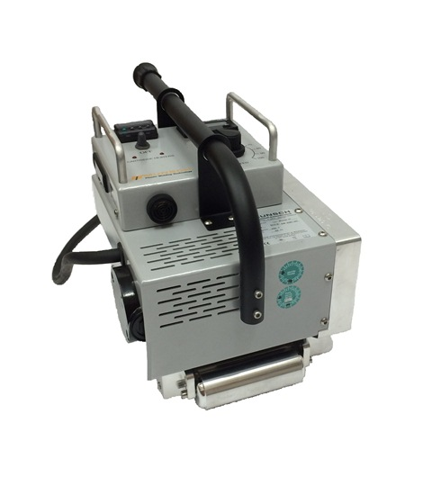 Munsch Wedge IT Wedge Welder - Rear