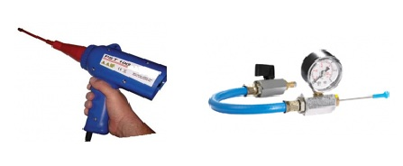 Geomembrane - Testing Equipment