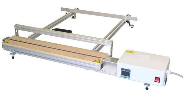Point of Display - Plastic Sheet Line Benders
