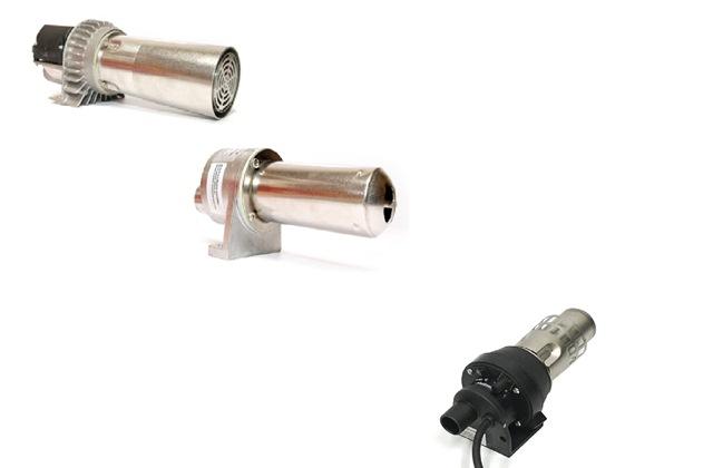 Industrial Process Heat - Hot Air Heaters