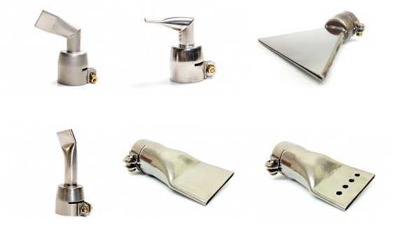 Roofing - Nozzles