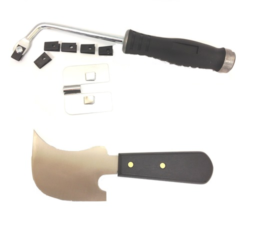 Vinyl Flooring & Carpet Hand Tools