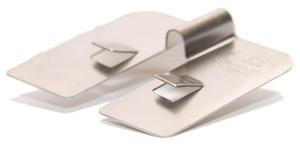 Weld Seam Spatula Trimming Guide - Vinyl Floor Welding