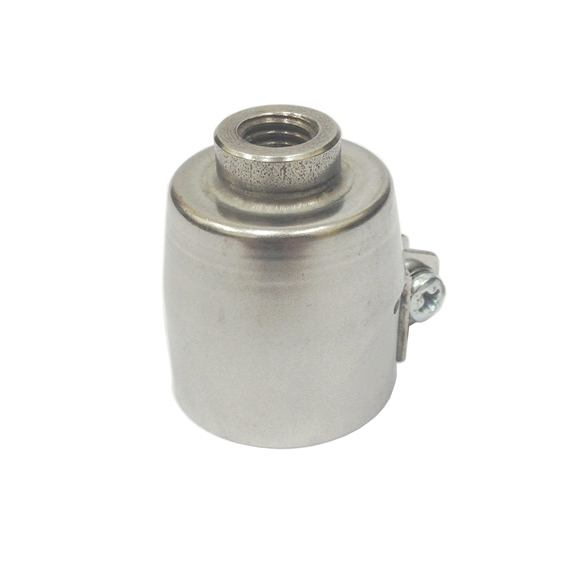 M10 Threaded End Nozzle - Hot Air