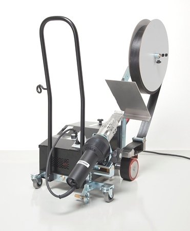 Forsthoff DB - 50mm Webb Welding Machine