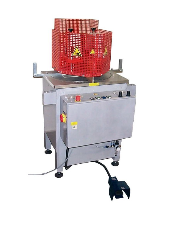 PVC Profile Butt Welding Machine