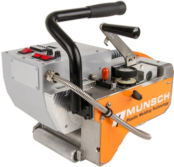 Wedge It MULTI ECO - Wedge Welder