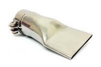 40mm Wide Slot Nozzle - Tarpaulin Welding