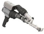 Munsch MAK 58B Extruder Welder