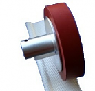 FORSTHOFF Keder Welder Pressure Wheel