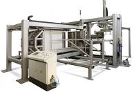Model: BWM - Block Welding Machine