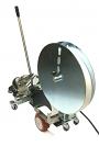 Forsthoff P2 50mm PVC Webbing Machine