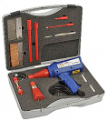PST 100 Pistol Grip Spark Tester Kit CE Approved